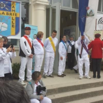 Le Bouquet de Provins 2015