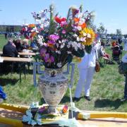 Le Bouquet de la Croix St Ouen 2012