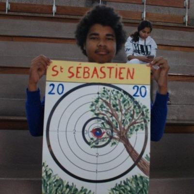 St Sébastien 2020