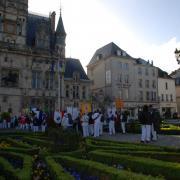 Le Bouquet de Compiègne 2013