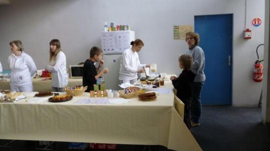 Le concours débutant 2010