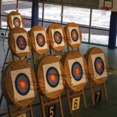 Le concours débutants 2009
