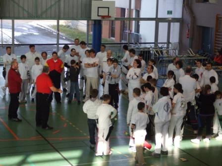 Concours débutants 2009