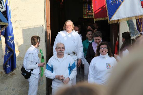 L'adoubement d'Hardricourt 2011