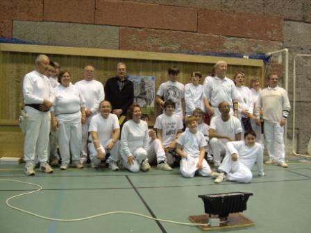 St Sébastien 2010
