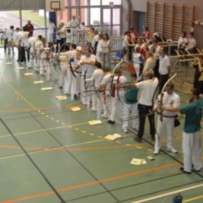 Le concours débutants 2010
