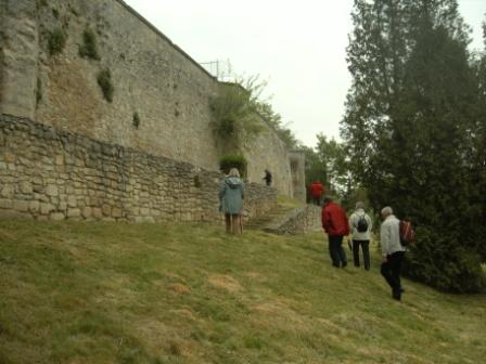 Tir primitif Crépy en Valois mai 2010